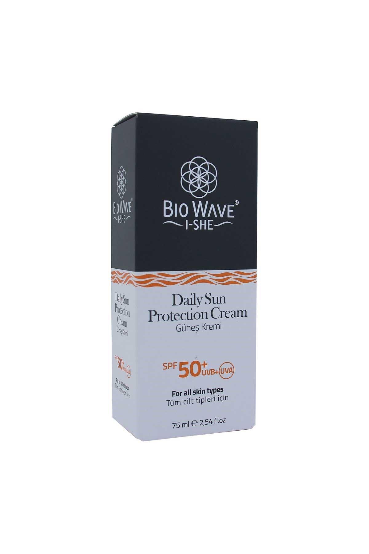 Daily Sun Protection Cream 75 ml( Güneş Yüz Krem)