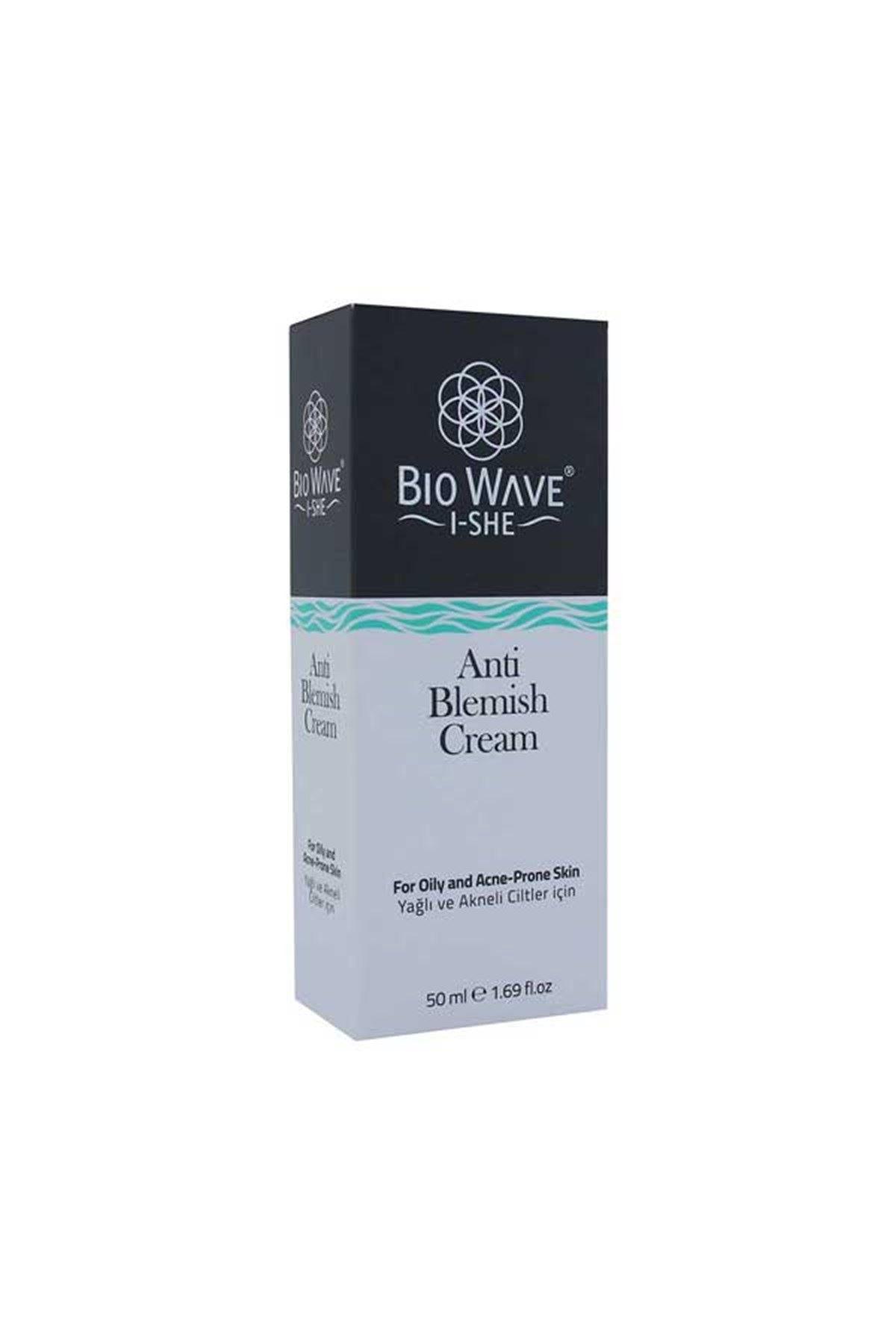 Anti Blemish Cream(Yağlı ve Akneli Cilt)