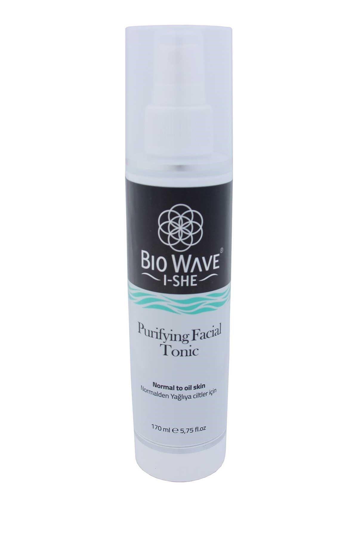 Purifying Facial Tonic 170 ml (Yağlı Cilt Tonik)