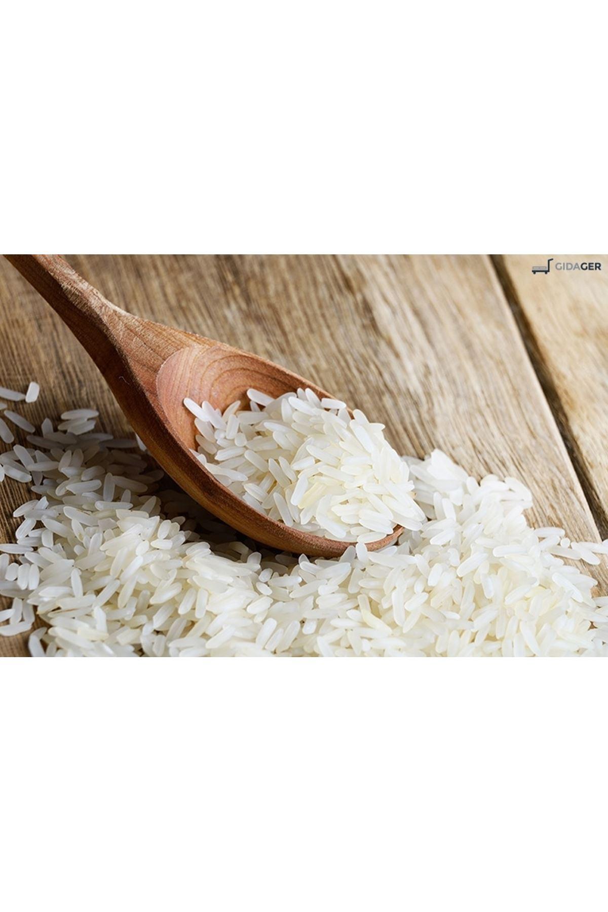 Osmancık Baldo Pirinç - 1 kg